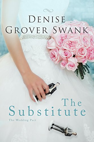 Denise Grover Swank - The Substitute