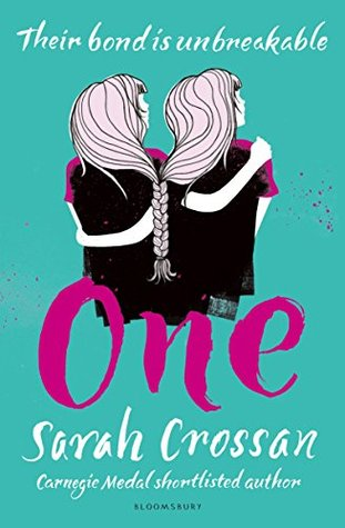 Sarah Crossan - One